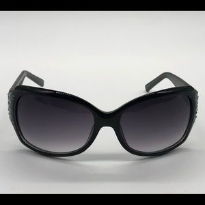 Relic sunglasses with jewel detail